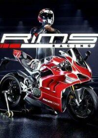Elektronická licence PC hry RiMS Racing STEAM