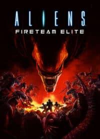 Elektronická licence PC hry Aliens: Fireteam Elite STEAM