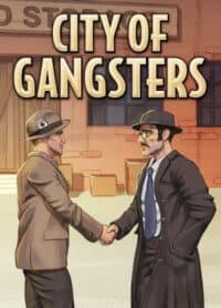 Elektronická licence PC hry City of Gangsters STEAM