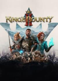 Elektronické licence PC hry King's Bounty 2 STEAM