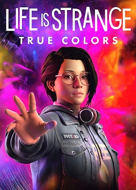 Elektronická licence PC hry Life is Strange: True Colors STEAM