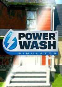 Elektronická licence PC hry PowerWash Simulator STEAM