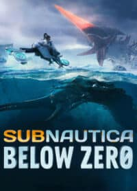 Elektronická licence PC hry Subnautica: Below Zero STEAM