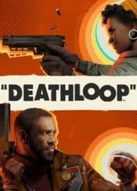 Elektronická licence PC hry Deathloop STEAM