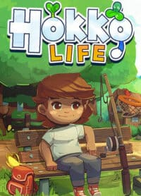 Elektronická licence PC hry Hokko Life STEAM