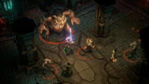 Elektronická licence PC hry Pathfinder: Wrath of the Righteous - Season Pass STEAM