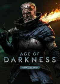 Elektronická licence PC hry Age of Darkness: Final Stand STEAM