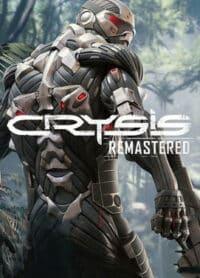 Elektronická licence PC hry Crysis Remastered Epic Games