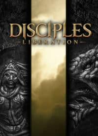 Elektronická licence PC hry Disciples: Liberation STEAM
