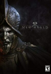 Elektronická licence PC hry New World STEAM